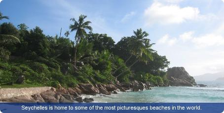 Travel In Seychelles