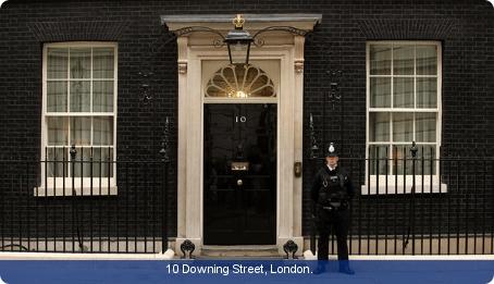 The democratic government of the united kingdom