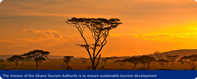 Ghana Tourism Authority Commonwealth Of Nations