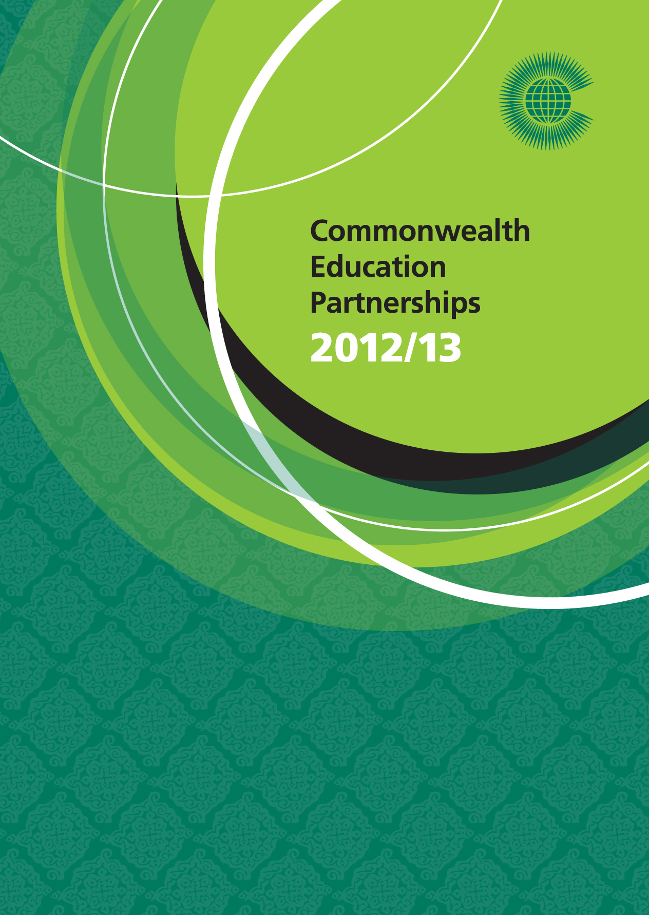 View Commonwealth Education Partnerships