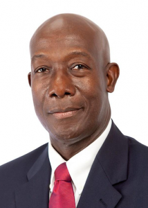 Keith_Rowley