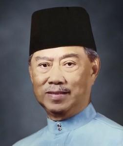 Tan Sri Muh yidden Yassin