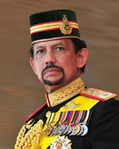 Brunei Darussalam Country Profile | Country Information