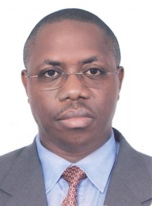 The Hon. Adolf Mwesige, Minister of Local Government