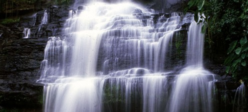 Ahafo Kintampo Falls