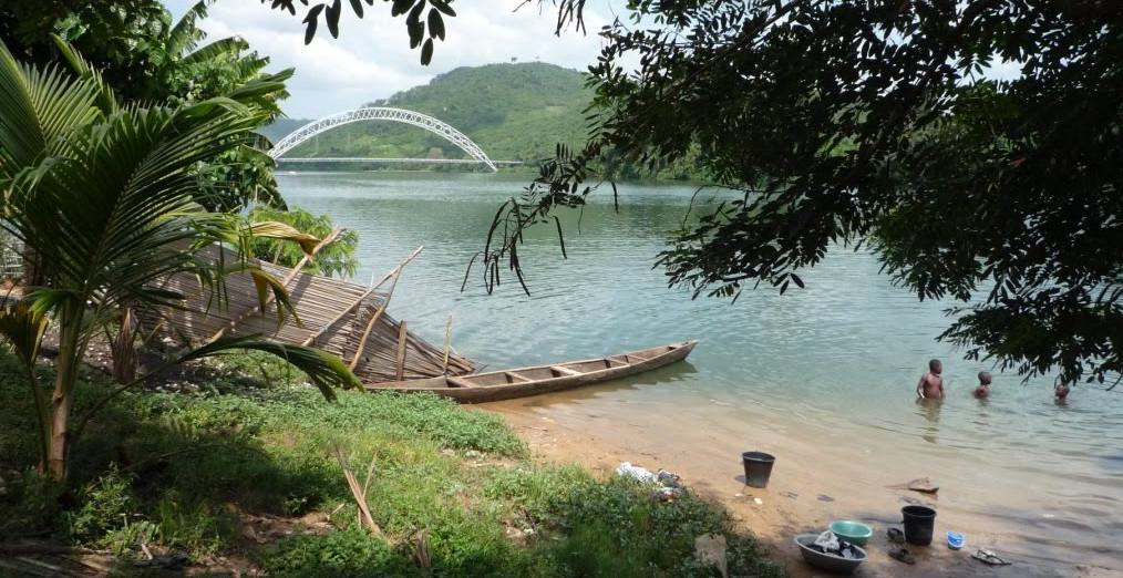 Ghana Eastern
