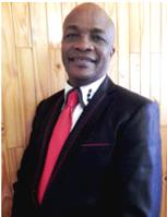 Mpho Mofokeng