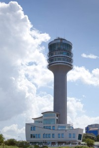TPA control tower