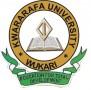 Kwararafa University Wukari, Taraba State