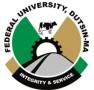 Federal University, Dutsin-Ma