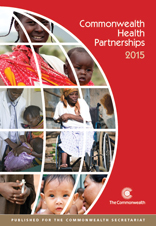 Commonwealth Health Partnerships 2015