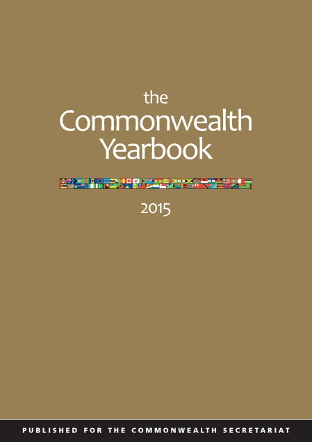 Commonwealth Yearbook 2015