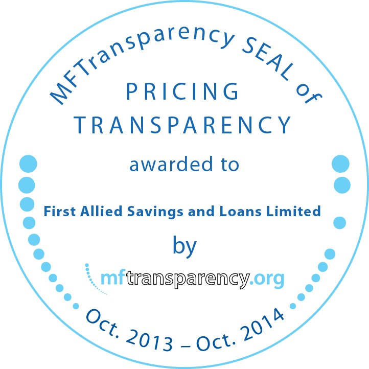 FASL_Seal of Transparency