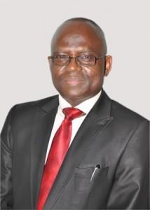 Dr Godwin A. Obute, CEO