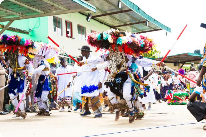 Bayelsa festival