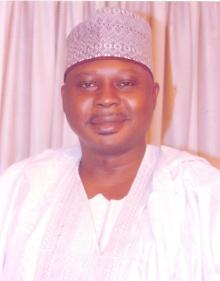 Honourable Minister Alhaji Kabiru Tanimu Turaki (SAN) FCIArb
