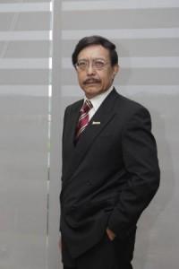 Y.Bhg. Datuk Dr. Mohd Yaakub Hj. Johari, J.P, President And Chief Executive