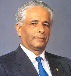 Prime Minister, Republic of Mauritius