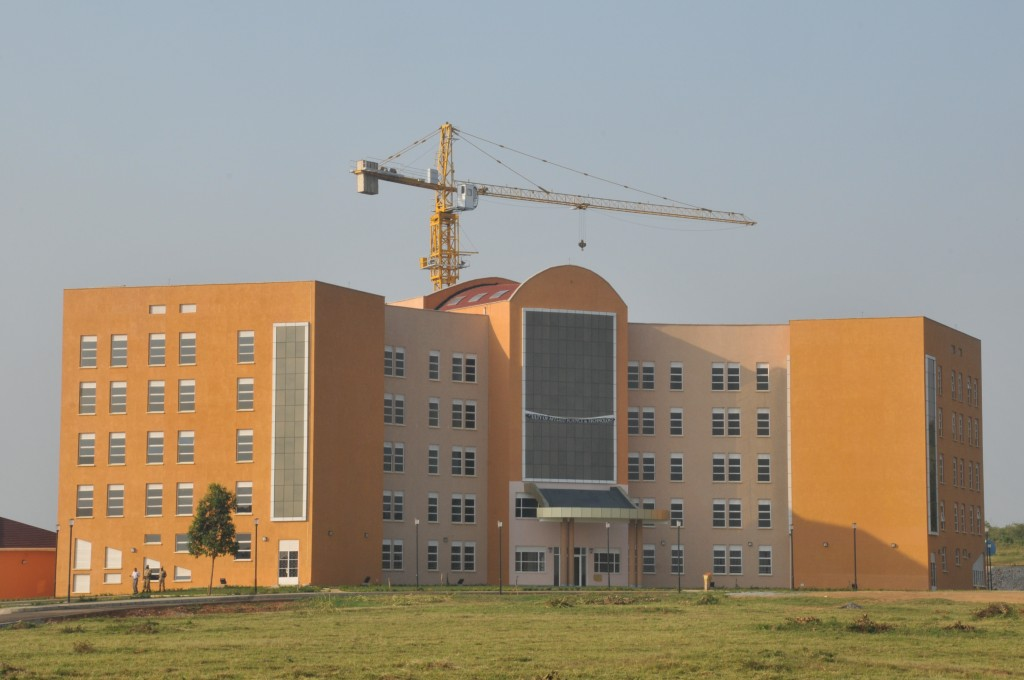 Faculty of Applied Sciences and Technology