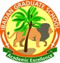 Ibadan Graduate School of Management and Technology