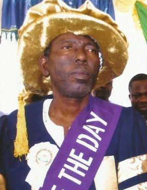 Mufutau Adebowale