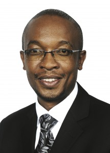 Executive Mayor Of Joburg Mpho Parks Tau