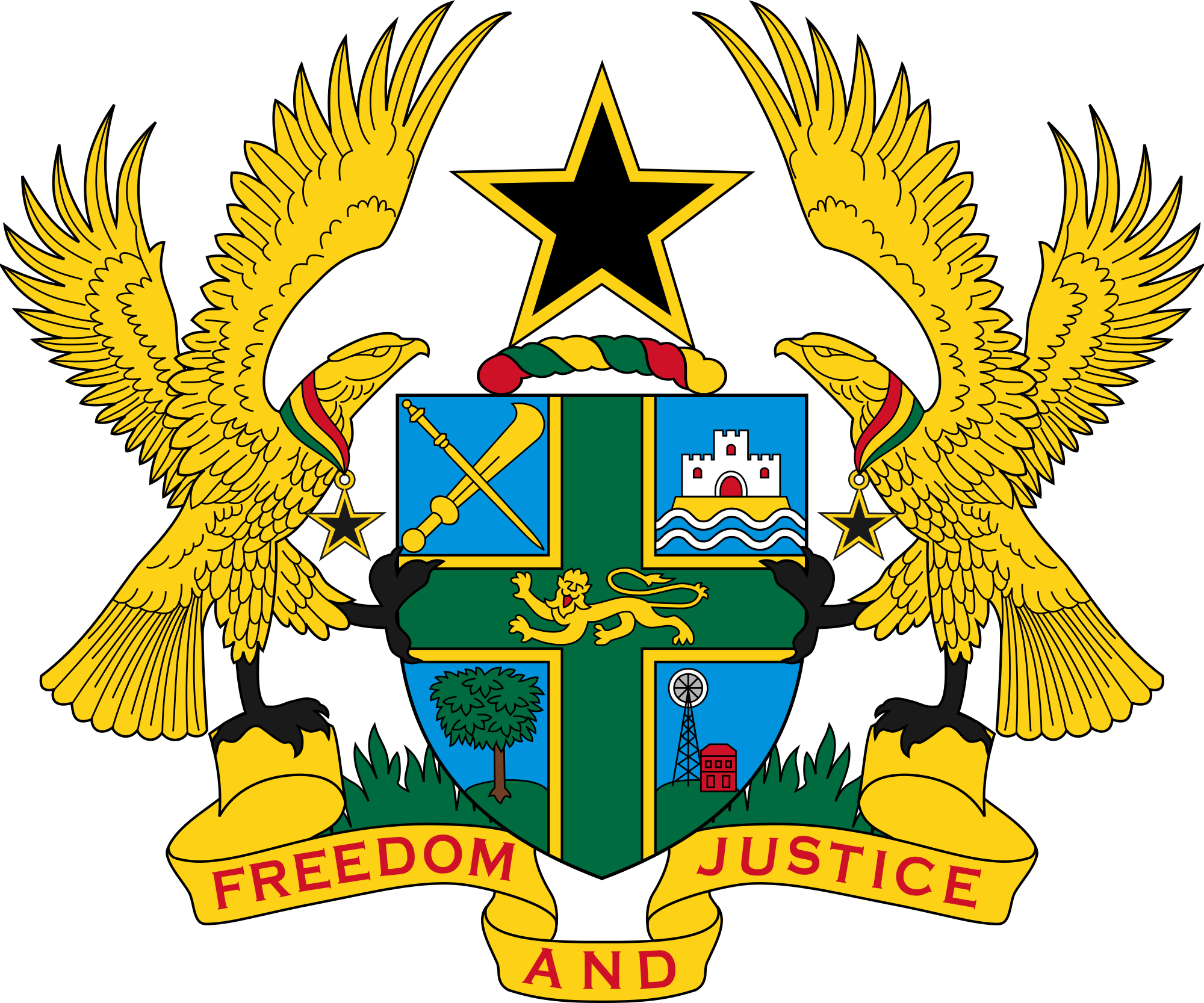 Ministry Of Foreign Affairs And Regional Integration Ghana