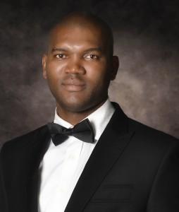 Olumide Oladeinde, Managing Director