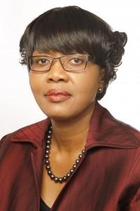 Min Hon. Saara Kuugongelwa-Amadhila