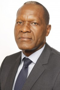 Min Hon. Tom Alweendo, Minister of Economic Planning & Director General 0314