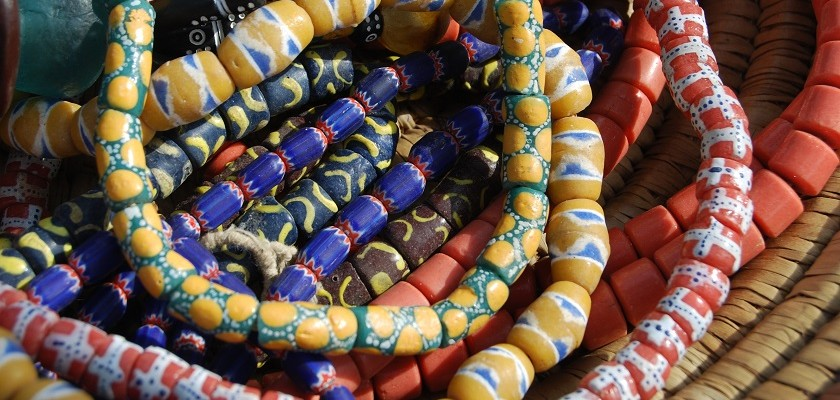 The beads centre positions Ashaiman as the preferred choice for royal beads
