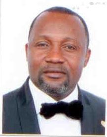 Mr Silvester Ibeh, CEO