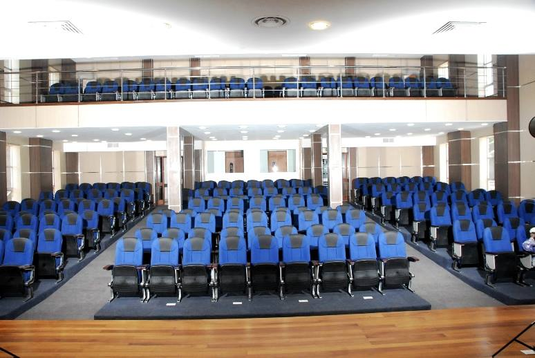 lecture hall iii