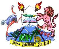 Chuka University College